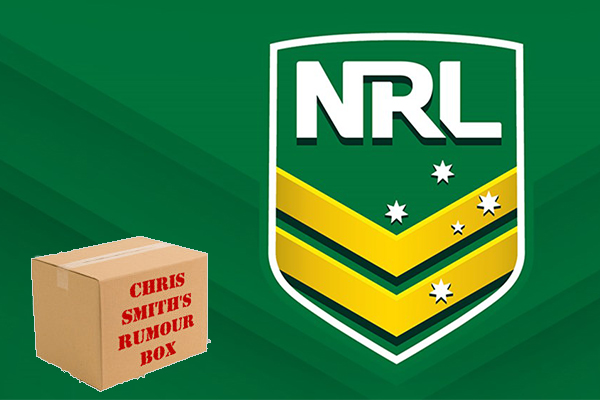 Article image for Rumour Box | Rugby league star to leave the game for US