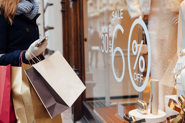 Article image for Black Friday sales are on: What you should know