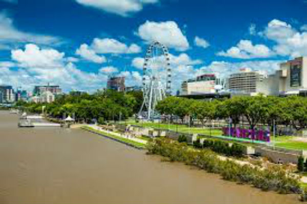 Plans to give Brisbane's Southbank a revamp