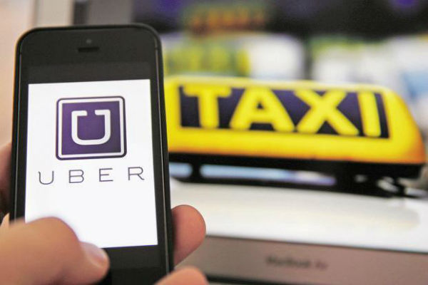 Legal roadshow promotes Uber class action