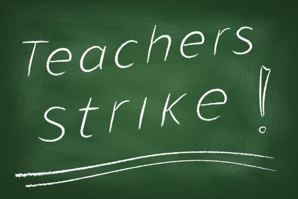 Qld teachers considering strike over Nauru kids