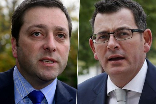 What you need to know about tomorrow's Victorian election