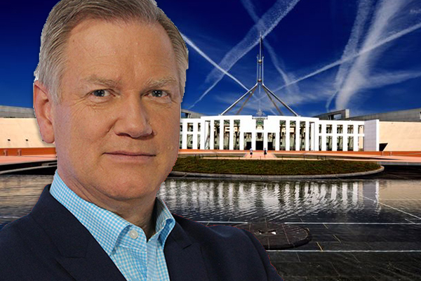 Article image for 'Done and dusted': Andrew Bolt weighs in as Liberal woes worsen