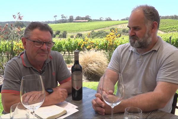 Steve Price ends his Western Australia road trip in style