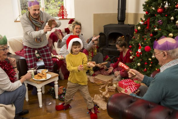 Survey reveals which family member receives the fewest Christmas presents