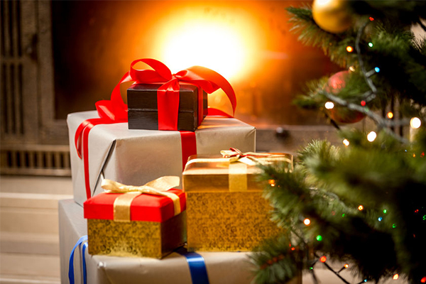 Article image for 'Greatest gift of all': Archbishop says we should embrace gift-giving this Christmas