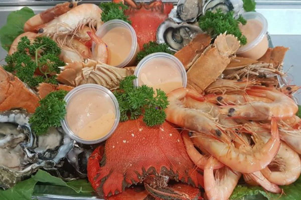 Consumers being caught out by imported seafood