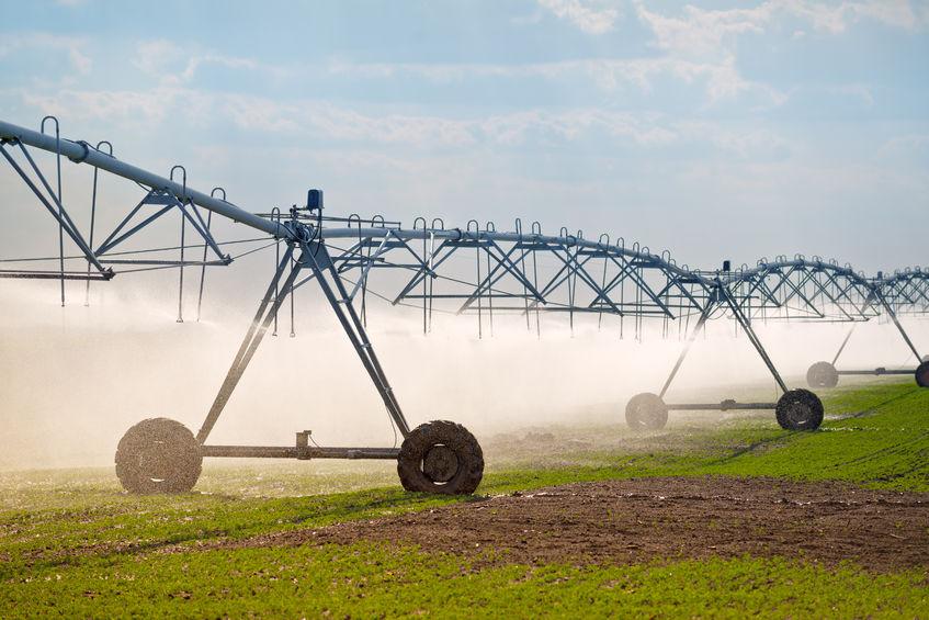 Farmers call for no new irrigation development