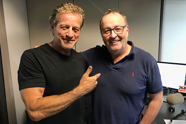 Business mogul Mark Bouris to 'pay it forward' on national tour