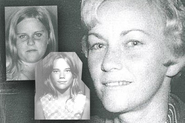 Article image for McCulkin murderers to remain in jail for life after appeals thrown out