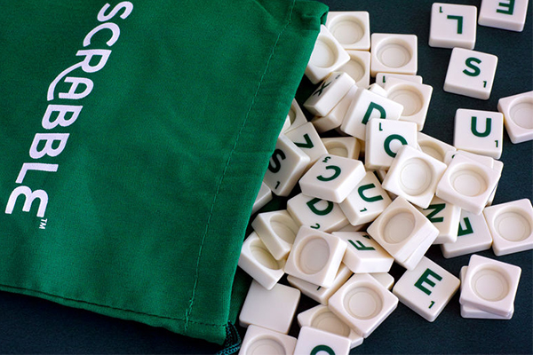 Scrabble announces its politically-driven word of the year