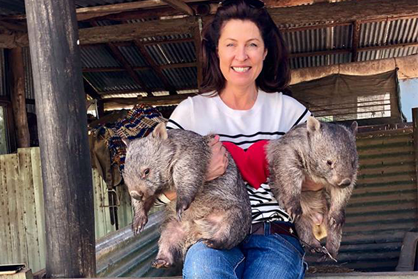 Article image for 'My job's not normal': New podcast shares incredible stories from the outback