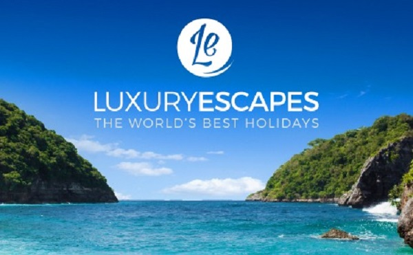 The Travel Show thanks to Luxury Escapes