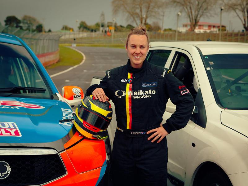 A new record has been broken in motor-racing!