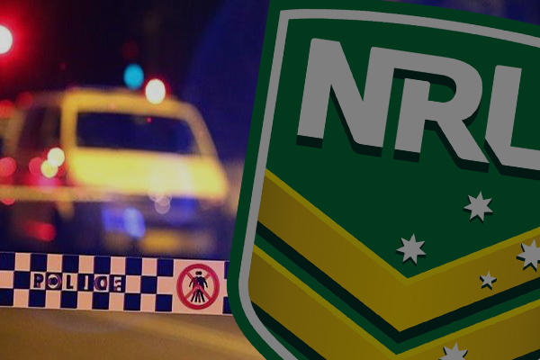 Article image for NRL star Dylan Walker arrested and charged over domestic violence