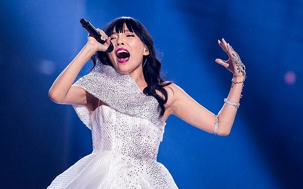 Dami Im – Live and Intimate