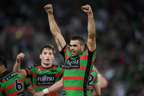 Greg Inglis announces retirement