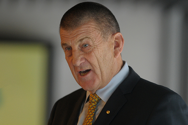'Nothing to do with age': Jeff Kennett stands by call for veteran politicians to go