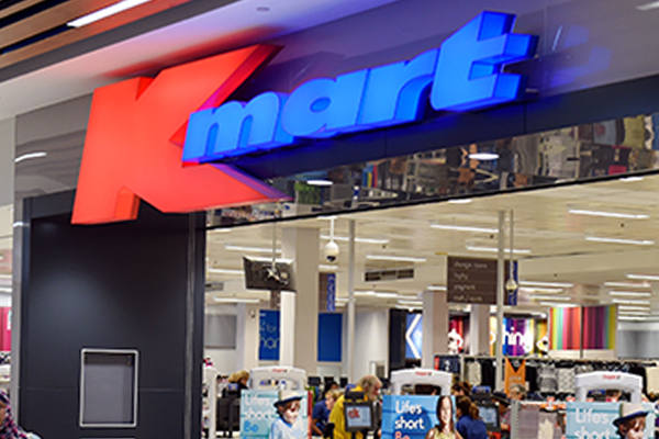 Patchy retail growth for Wesfarmers as Kmart's sales worse than expected