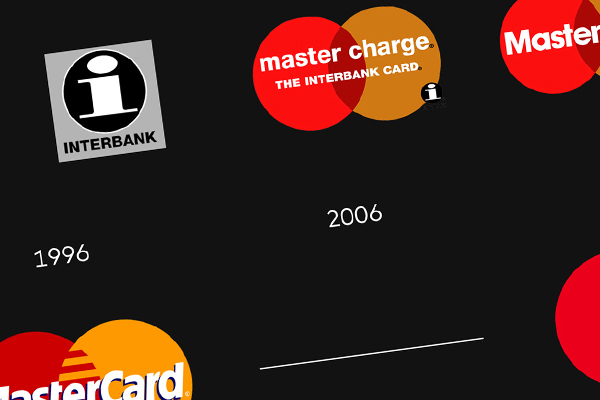 Mastercard to drop its name from iconic logo