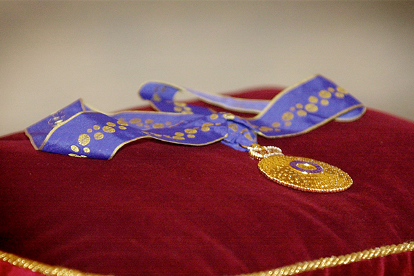 CEO says most Order of Australia recipientsaren't 'seriously excellent'