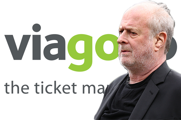 Article image for Australian music kingpin 'revved up' over dodgy ticket company