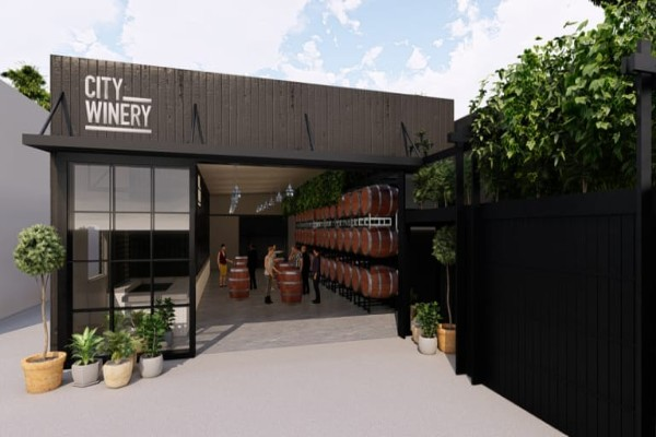 Wine making to return to Brisbane after 160 years