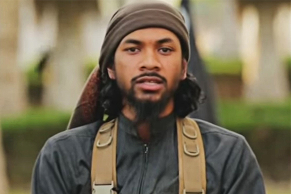 Article image for Government 'followed the law' when stripping citizenship of accused IS recruiter Neil Prakash