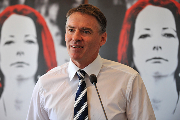 'He is a proxy for Labor': Former MP Rob Oakeshott to return to the polls