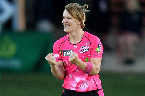 Sarah Aley on that incredible WBBL semi-final