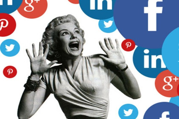 Study finds social media can become addictive