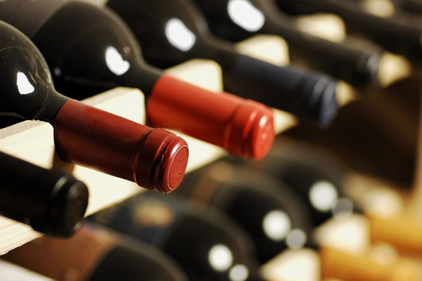 Article image for Mysterious buyer reveals his plans for Australia's most expensive wine