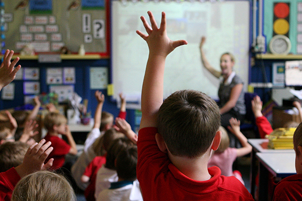Australian classrooms ranked among the worst in the world in key area