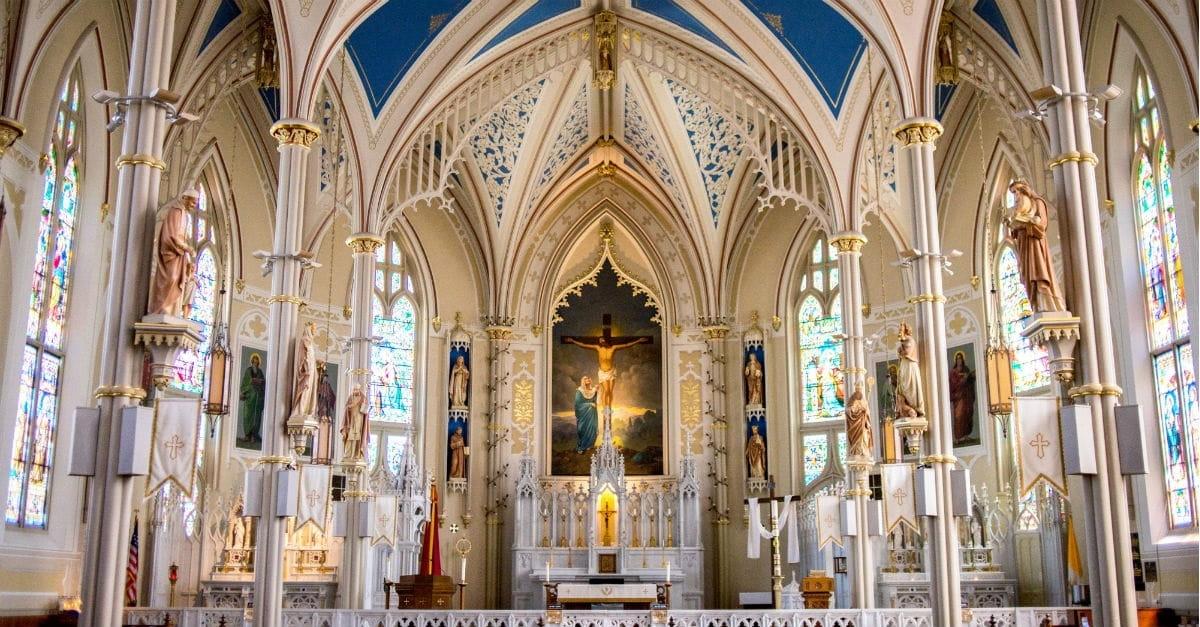 Future of Catholic Church