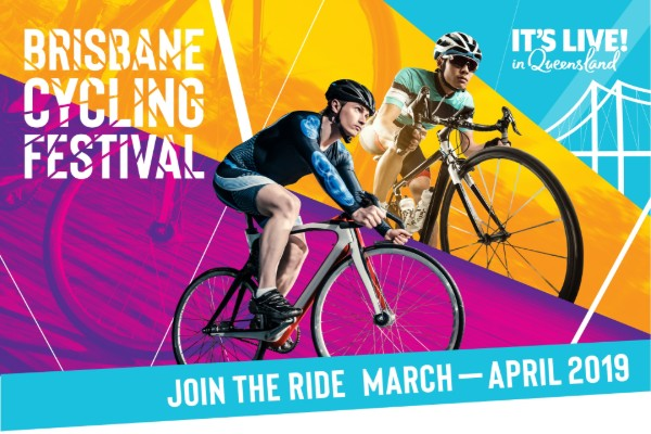 Brisbane Cycling Festival on track with Anna Meares