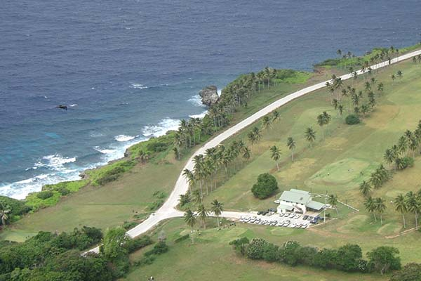 Article image for 'Immediate impact' to Christmas Island tourism following border policy announcement
