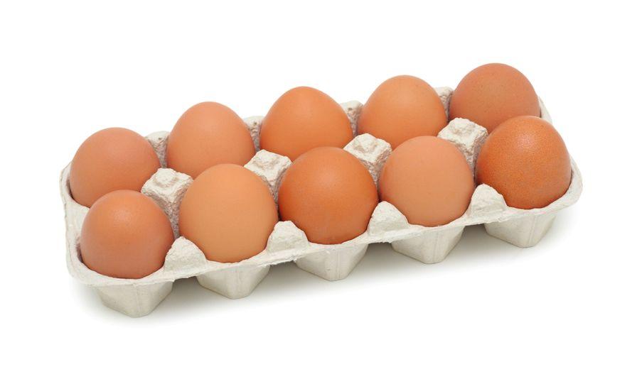Eggs, Eggs, Eggs!