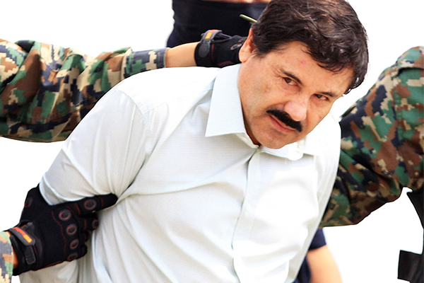 Article image for Drug Lord 'El Chapo' found guilty in US trial, but what's next?