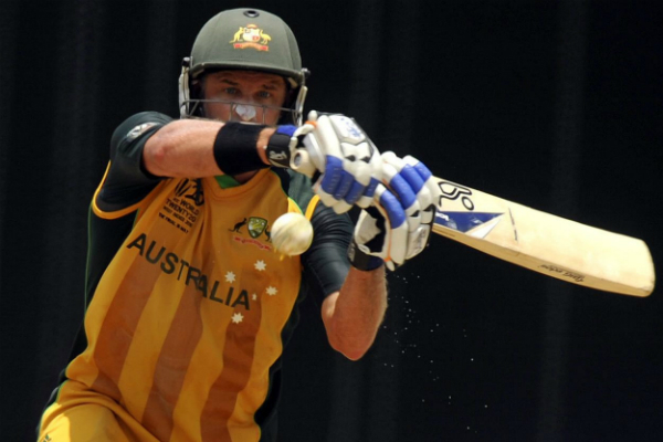 Carl Rackemann and Mike Hussey join The Cricket Show