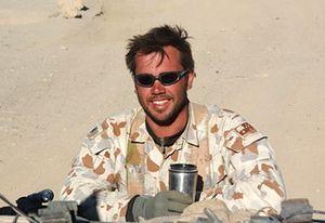 Remembering an Australian hero