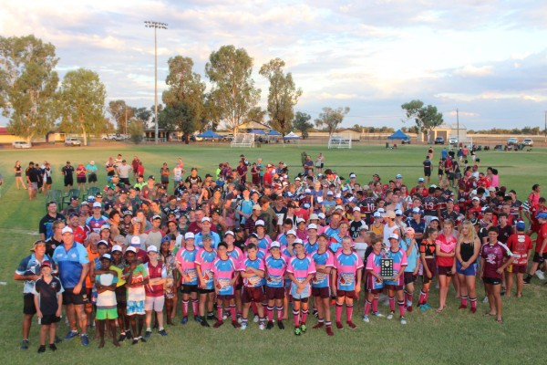 Outback Cup keeps rugby league alive and kicking