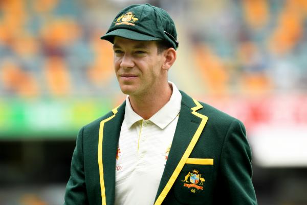 Ball tampering scandal the making of Australian skipper Tim Paine