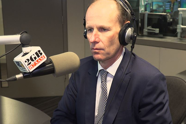 'Most profound, immediate change': ANZ boss firm on finding a way to keep mortgage brokers