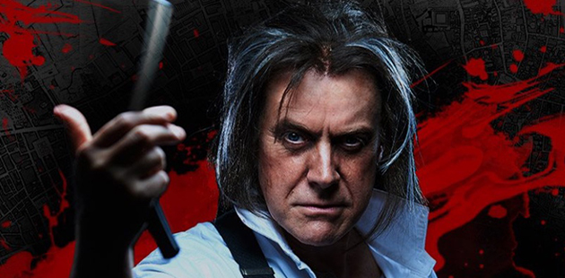 Sweeney Todd comes to Sydney