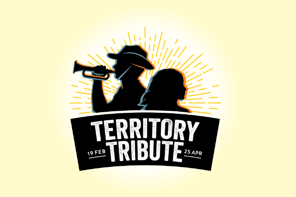 The Territory Tribute Win on the Web