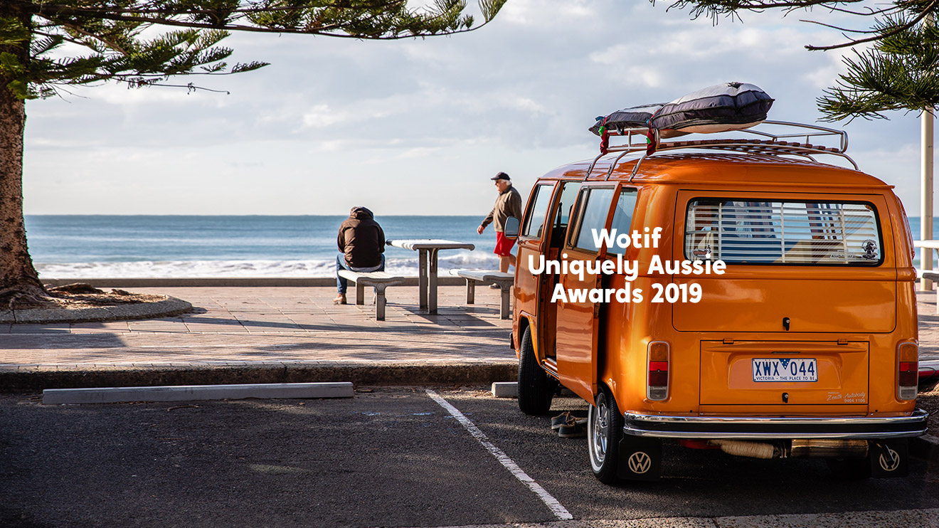 The Winners of the 2019 Uniquely Aussie Awards