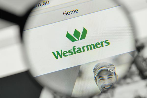 Wesfarmers goes digital and buys online retailer