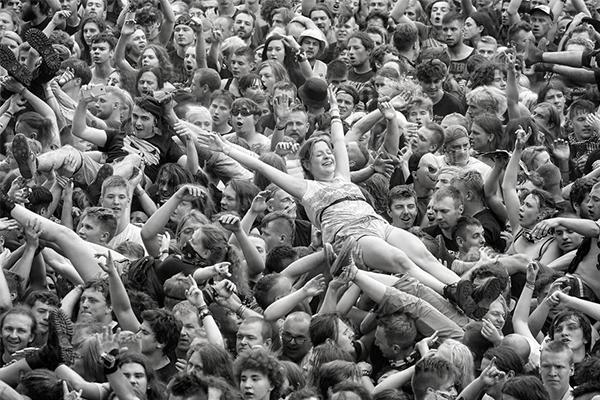 Article image for Woodstock on tour: Glen A. Baker to host anniversary celebration