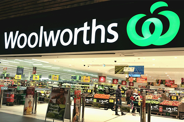 Article image for 'Cautious optimism': Woolworths' profit soars by 56 per cent