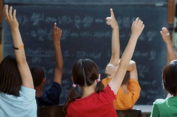 Teachers group wants books that 'challenge heterosexism' added to curriculum